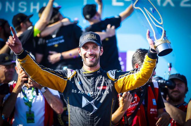 维尔格尼加冕车手冠军
