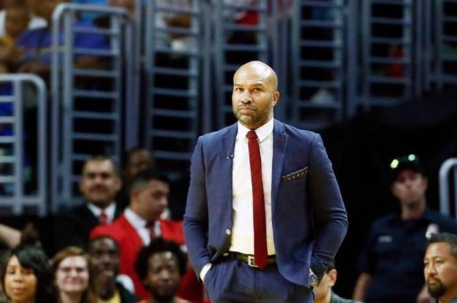 老鱼成WNBA年度最佳教练候选!不确定是否回NBA