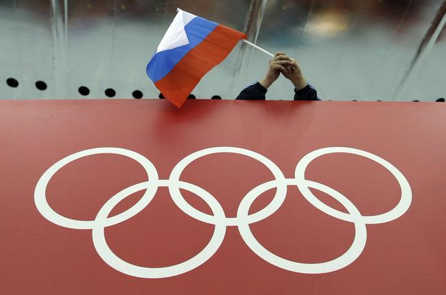 俄罗斯国旗会出现在东京奥运会的赛场吗?
