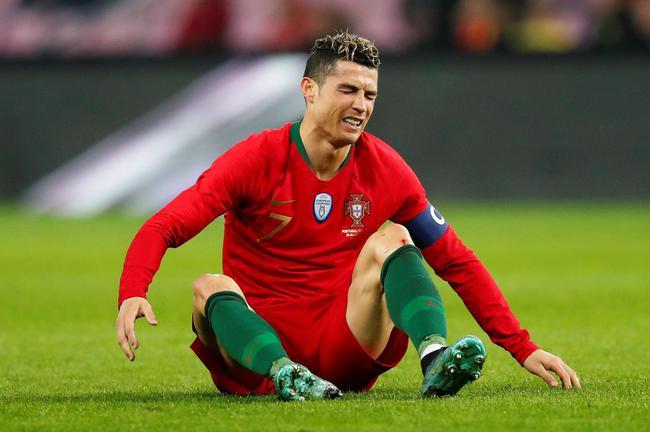 热身-C罗哑火 曼联弃将进球 荷兰3-0完胜葡萄牙