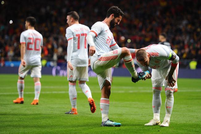 西班牙终于找到自己的梅西!打爆阿根廷加冕登基