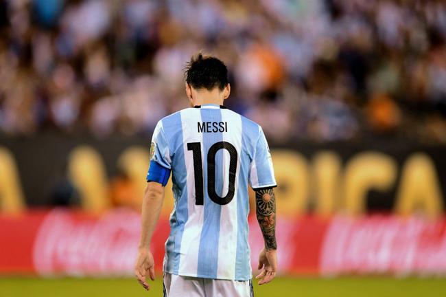 梅西和这支阿根廷的贡献被人们忽视了