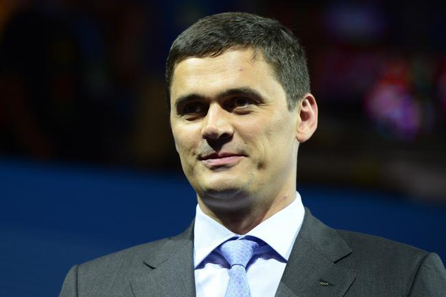 波波夫被提名俄奥委会主席候选 游泳短距离第一人同创娱乐注册