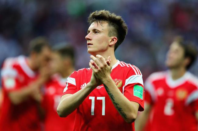 新沙皇诞生:世界杯想红太容易