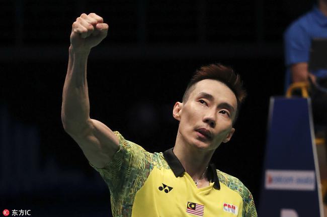再见!羽球名将李宗伟宣布退役 癌症痊愈仍难再回赛场
