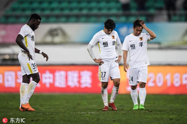 贵州球员:力争重新打回中超 一度迷失最难的是信心