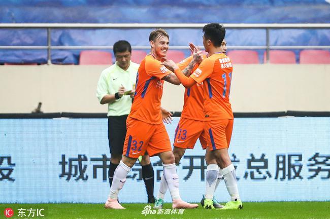 鲁能高层:这个成绩俱乐部满意 力争足协杯再夺冠