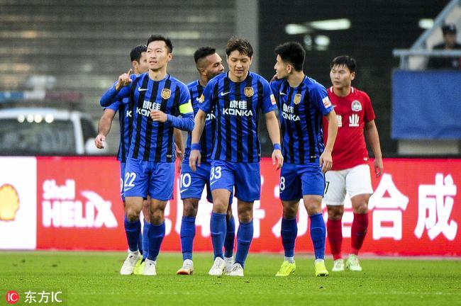 张近东总结苏宁18赛季:缺乏稳定性 要继续冲亚冠