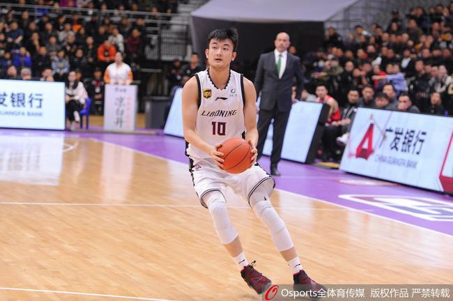 辽媒:辽篮主力联赛顶级 有一点远不如广东北京