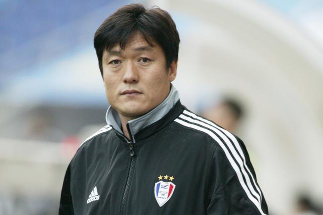 中国足坛老熟人意外执掌韩国豪门 在泰达只取1胜