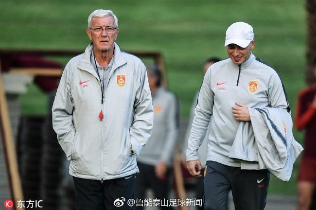 U23新政成笑话?亚洲杯24队国足最老 比韩国大三岁