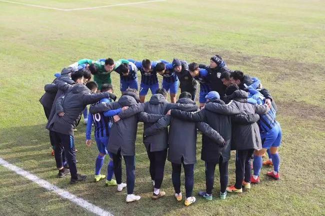 U23联赛-铁卫连场进球苏宁6-0大胜建业 获第五名