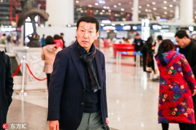 天海确定正与崔康熙谈判解约 新帅浮现仍来自韩国