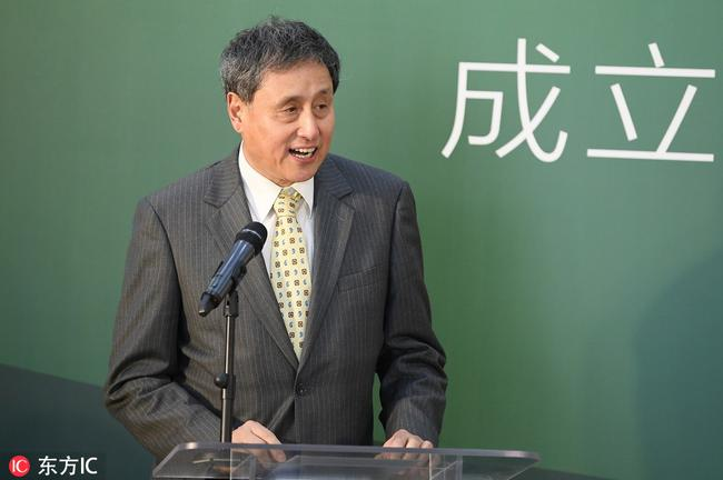 张路:因国安职位不解说中超 但一直心系中国足球