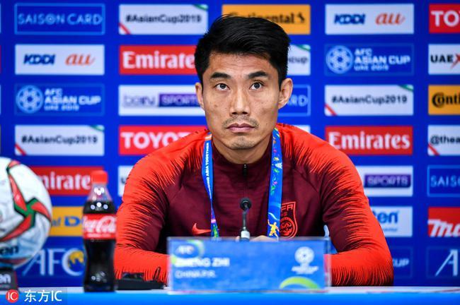 郑智:打伊朗防守是考验 我们已经习惯有VAR的比赛
