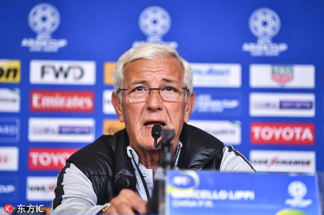 有经验的主教练知道比赛从赛前发布会就已经开始了