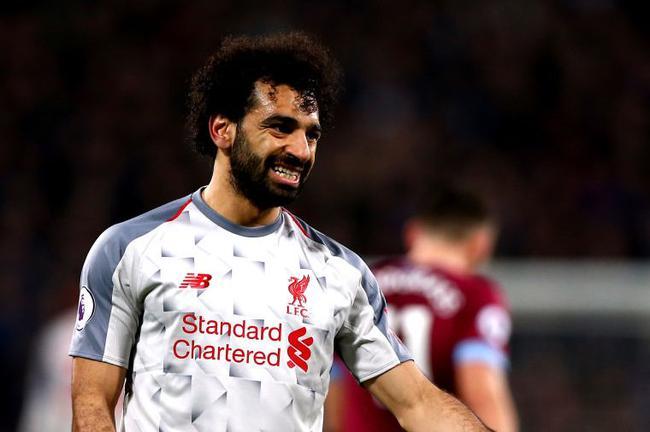 2019年02月05日 英超第25轮 西汉姆vs利物浦 全场录像回放