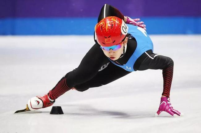 短道速滑世界杯新人脱颖而出