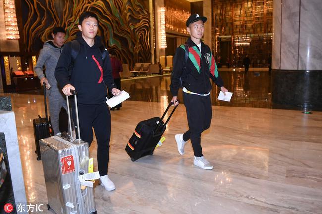 苏宁三将入选国家集训队 俱乐部盼中国杯为国争光