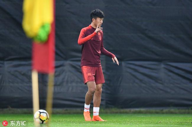 刘洋因亚洲杯表现获认可 表态国家队召唤高于一切