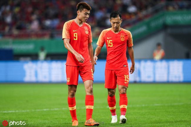 中国足球别再折腾了