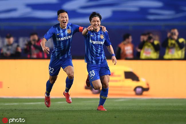 传奇!连续18个赛季进球中国第一人 全场高喊汪嵩_亚博