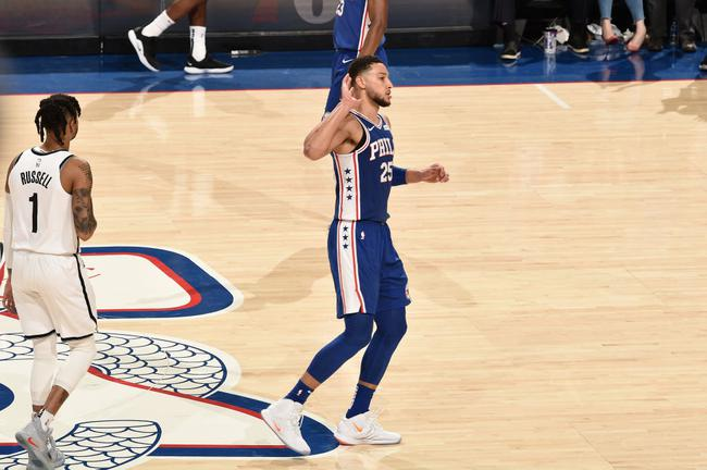 Simmons做出戰神經典動作:我想起了上一場的噓聲!-Haters-黑特籃球NBA新聞影音圖片分享社區