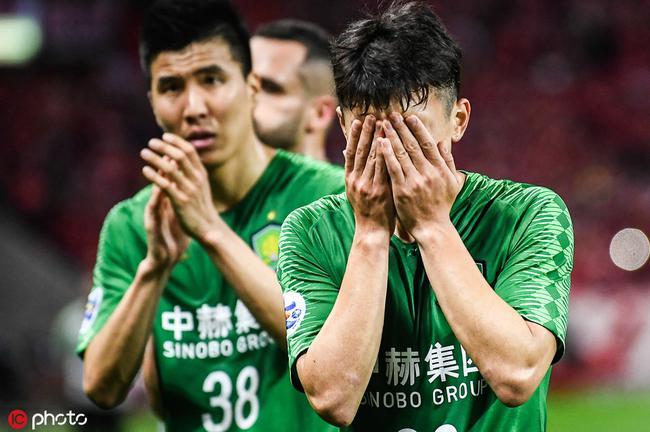京媒深挖国安出局原因:经验不足 对日韩交锋差