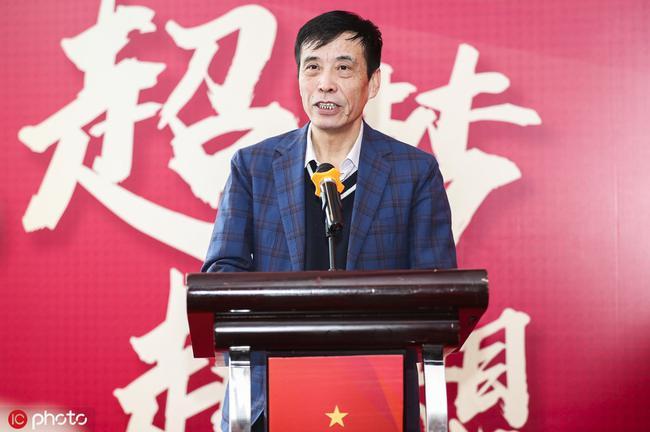 足代会各职位候选人已产生 陈戌源7月从上港卸任