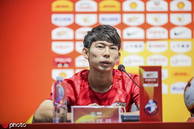 杨世元:客战一方做足困难准备 体能没有任何问题