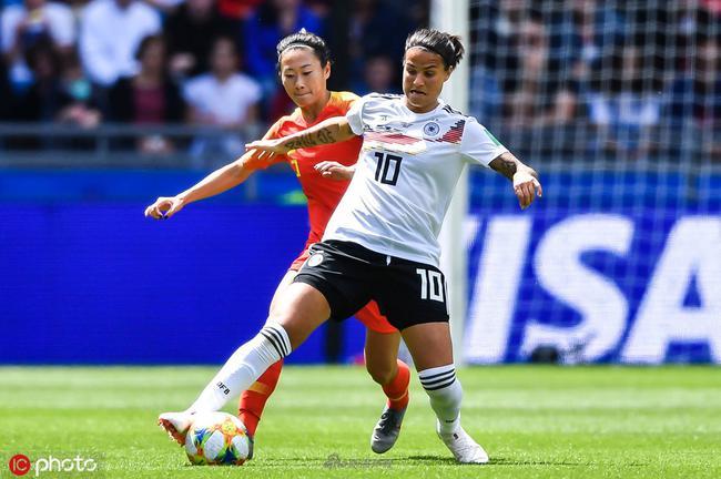 女足队长:一些细节没做好 输球可惜要坚定信心