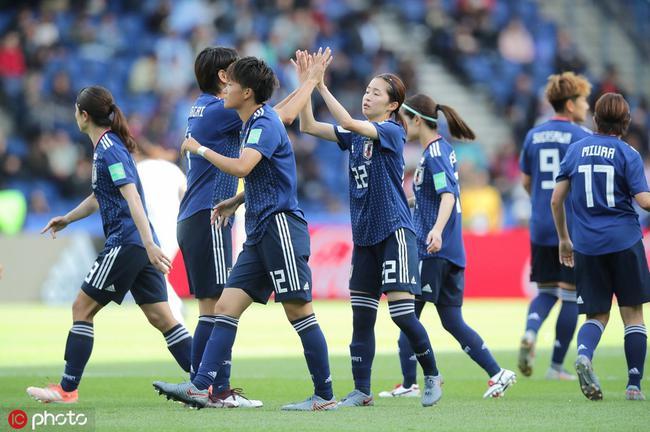 日本被阿根,廷逼平