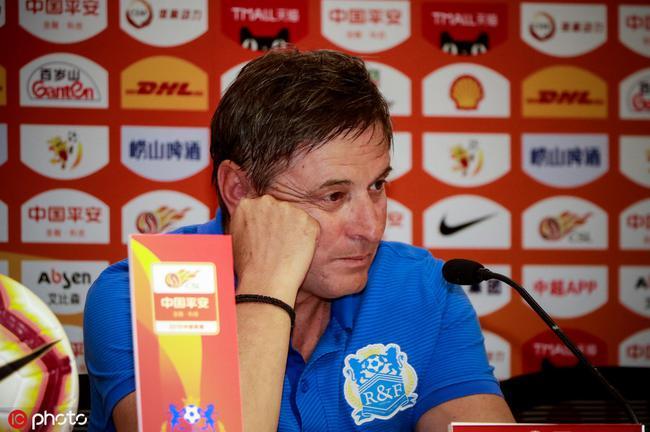 斯托:比赛结果令人十分震惊 3-1时根本没想到会输