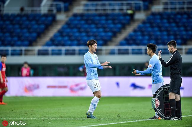 新规解析:U23决定争冠保级走势 夏窗又要有大牌?