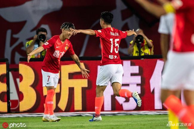 国奥严鼎皓首发打入赛季第3球 数据网站评分全队第三