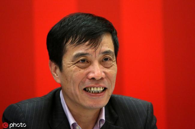 陈戌源提出新规后曾有反对意见 职业联盟要成立?