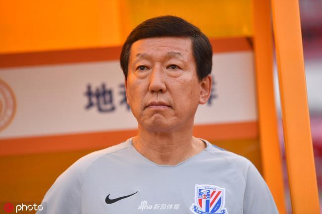 崔康熙能带申花打亚冠吗?足协杯决赛剑指冠军