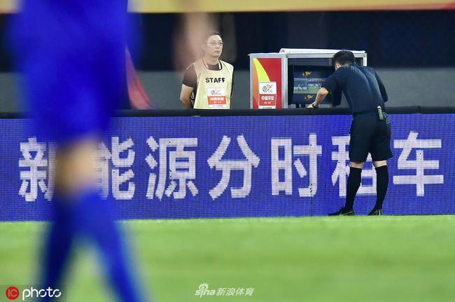 施魏因施泰格:VAR毁了足球比赛 但是我支持使用