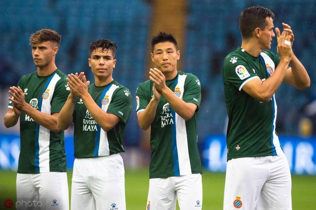 韩国人盼C罗上场的心情 中国球迷也体会到了