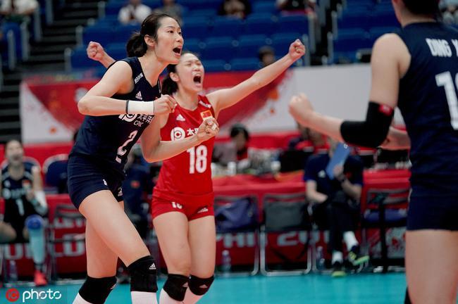 中国3-0俄罗斯