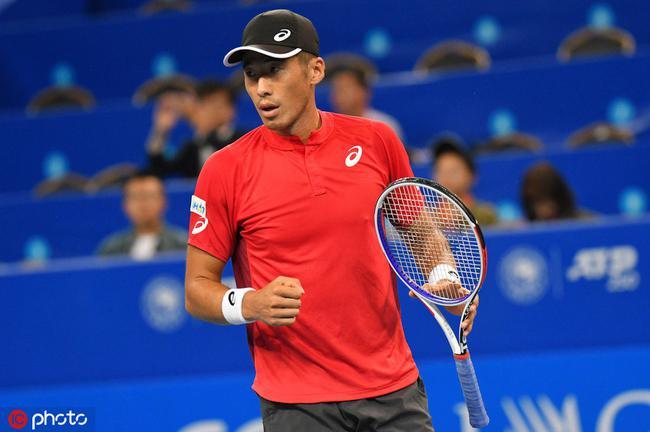 李喆和张之臻收获中网正赛外卡澳网八强亦在列