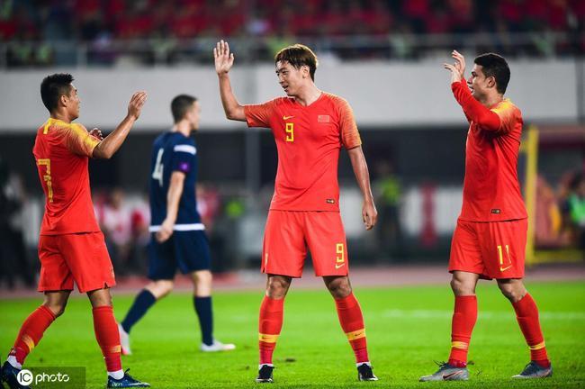世亚预 中国 7-0 关岛_直播间_手机新浪网