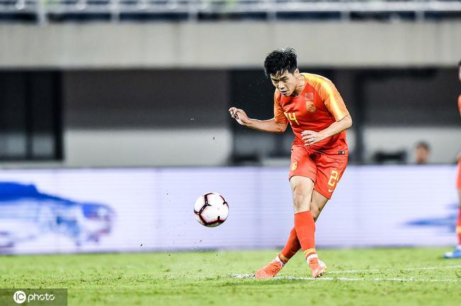 国奥将士上海重新集结备战 鲁申两队球员先踢杯赛