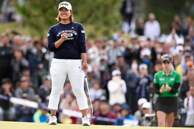女子世界排名:铃木爱冲入前20 阎菁上升到第87位