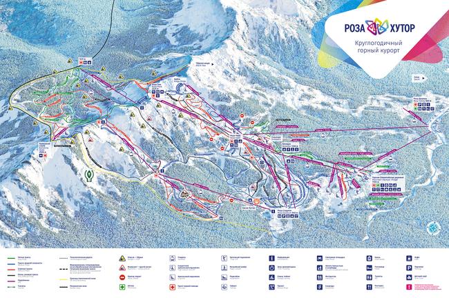 新浪杯索契站,享受奢华的冬季奥运滑雪之旅