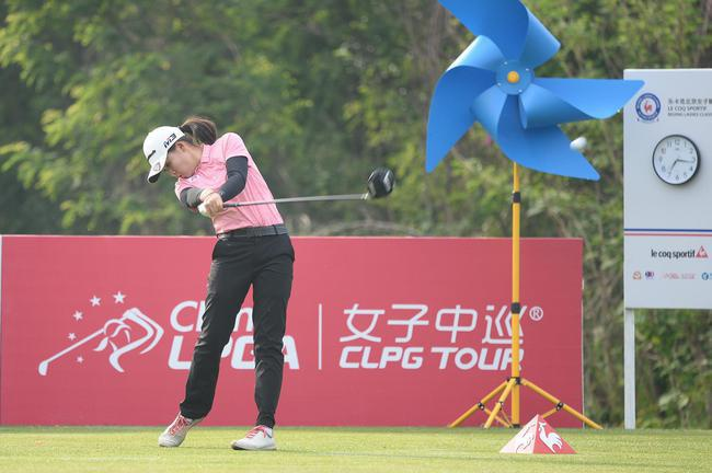 女子中巡赛2020年详细赛程 18场正式赛事含2场LPGA