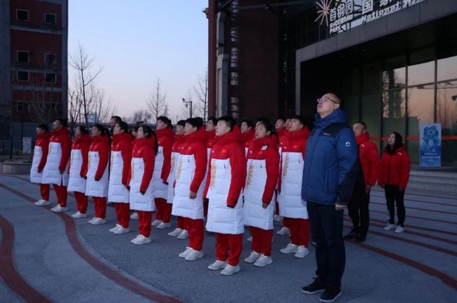 冬青奥开启奥运年 谷爱凌新代言演绎全新中国范儿
