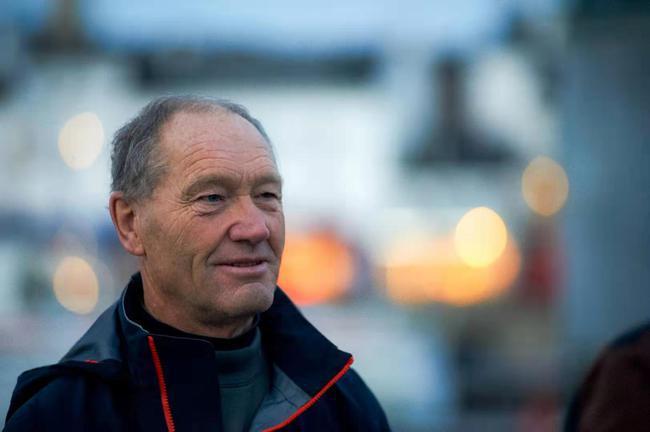 法国航海家茹瓦永以新纪录完成香港至伦敦航行