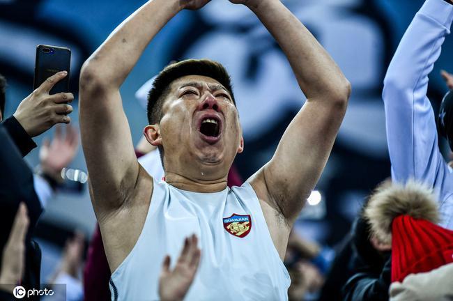 中国足球2020第一悬疑剧接近尾声 天海的生死65日