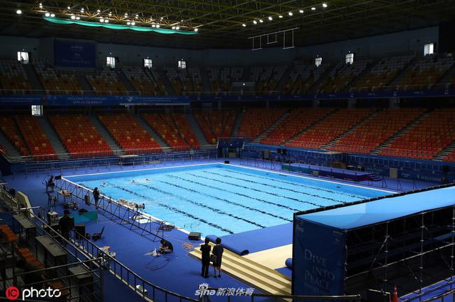 日本全锦赛取消4月游泳赛事归零 冠军赛或率先回归